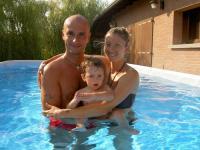 Peggi's Family