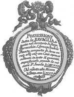 The emblem of Ravaglia Grande